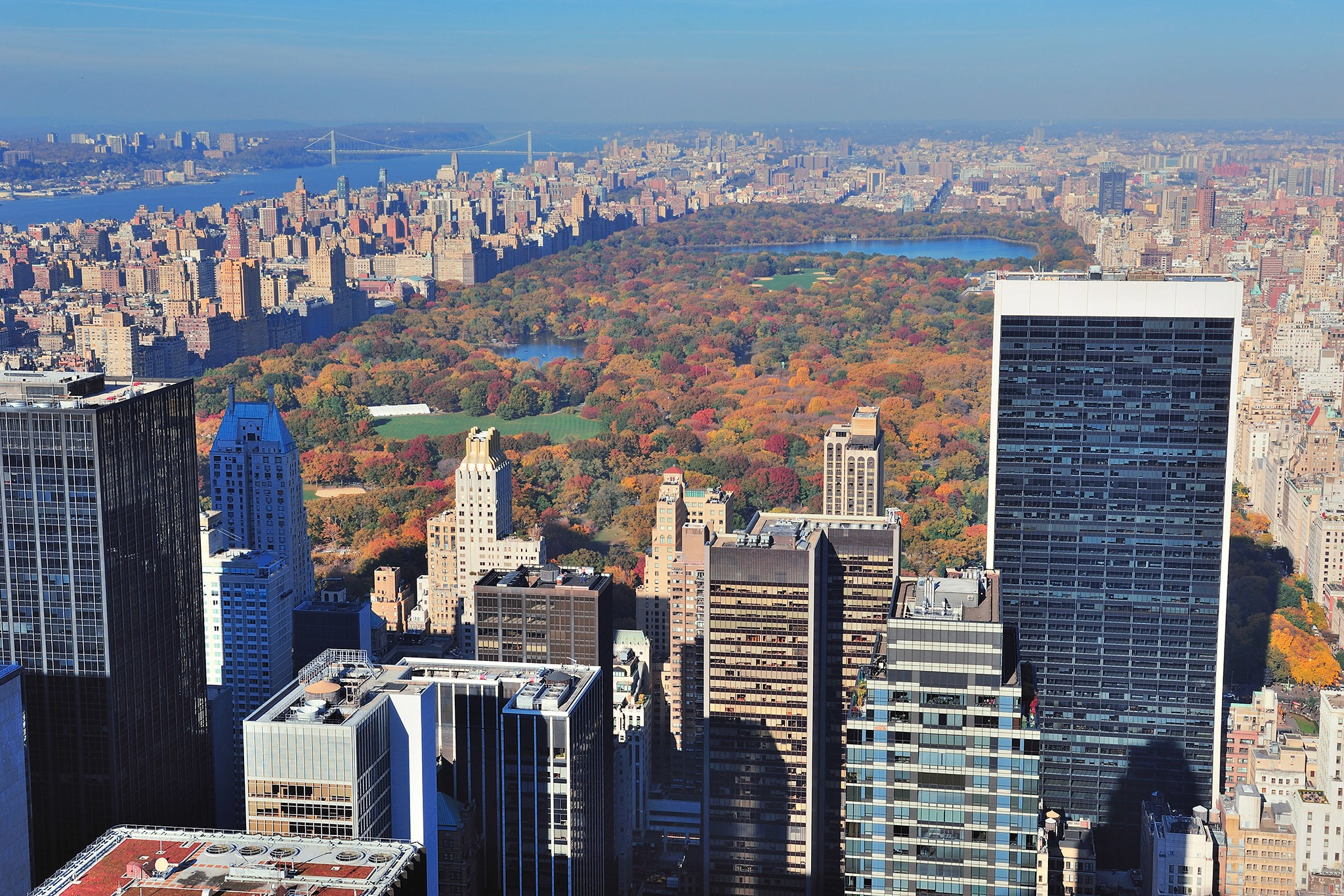 Best Time Of Day To Do New York Helicopter Tour